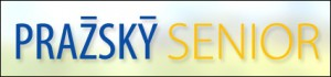 Pražský senior logo
