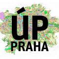logo ÚP Praha