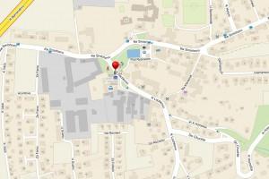 mapa úřad Slivenec