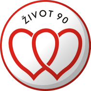 život90 logo